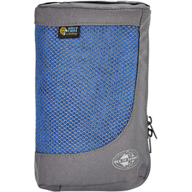 Sea to Summit Tek Serviette pour chien M, cobalt blue